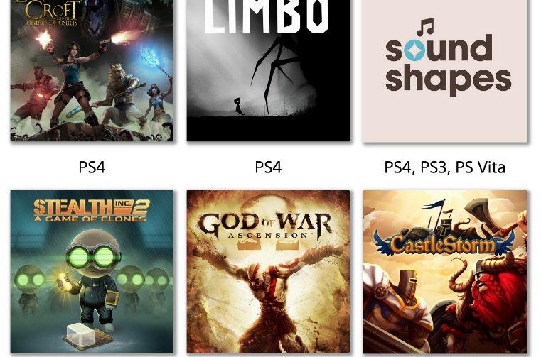 [Oficial] PlayStation Plus Agosto de 2015
