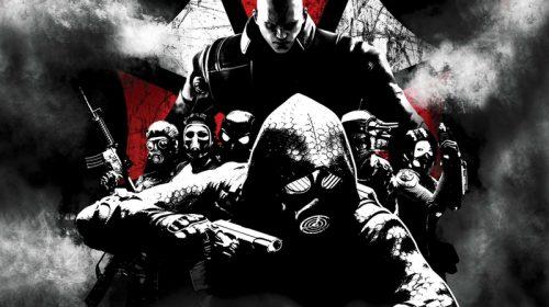 Capcom registra Resident Evil: Umbrella Corps