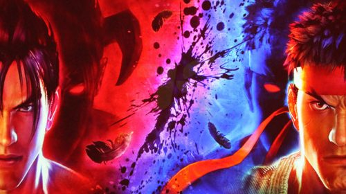 Produtor afirma: Tekken x Street Fighter está avançado