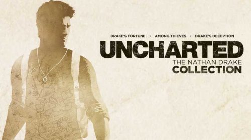 Uncharted: The Nathan Drake Collection: Vale a pena?