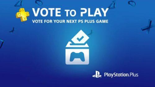 Vote to Play não será mensal