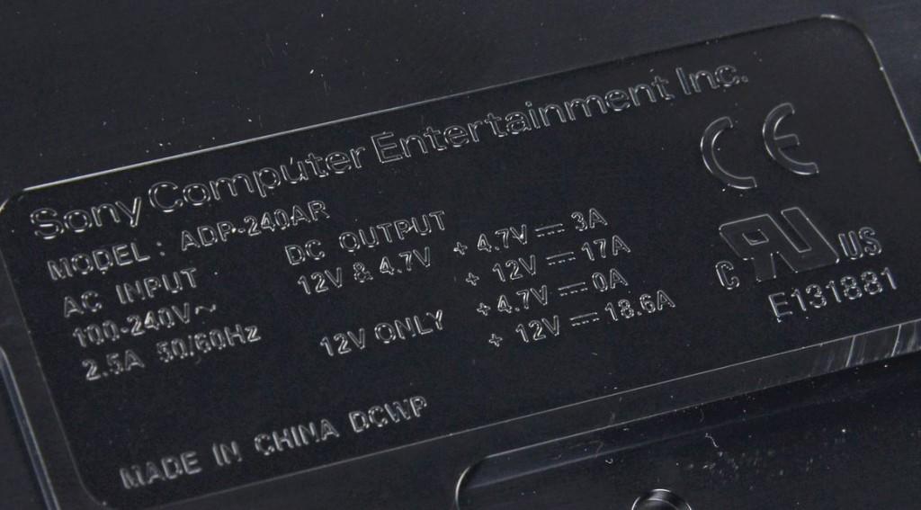 imagem 1 - fonte interna PS4