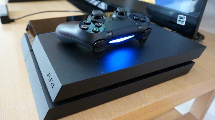 Como cuidar bem do seu PlayStation 4