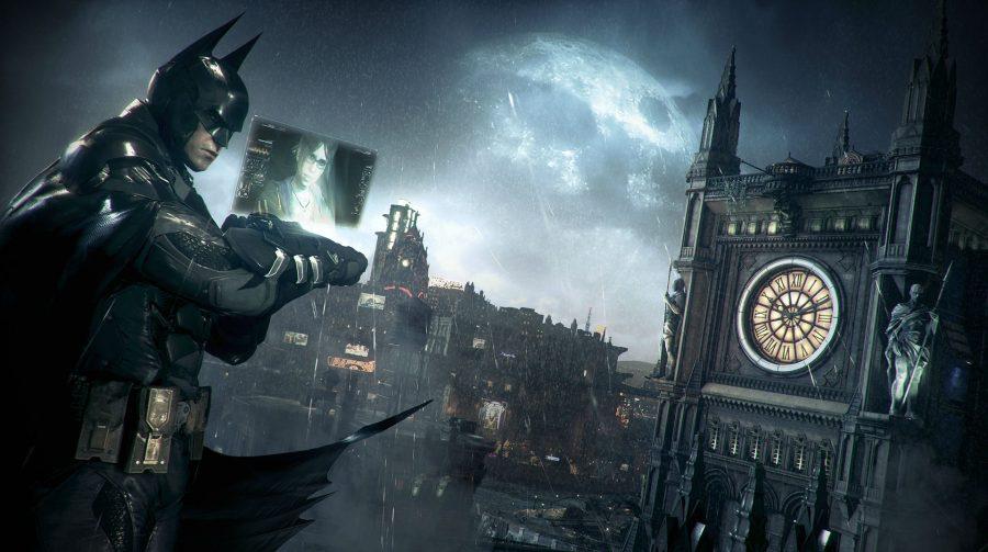 Batman: Arkham Knight recebe novo patch de correções