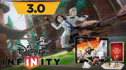 Disney Infinity 3.0 recebe trailer de lançamento