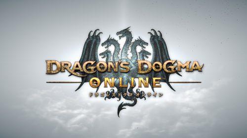 Dragon's Dogma Online é lançado no Japão