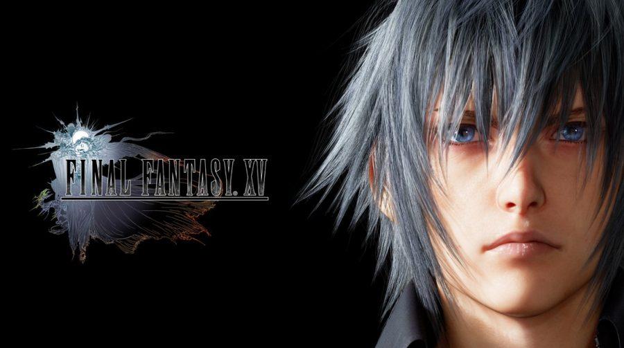 Data de lançamento de Final Fantasy XV? Ainda não...