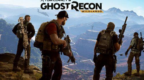 Ghost Recon: Wild Lands recebe novo trailer