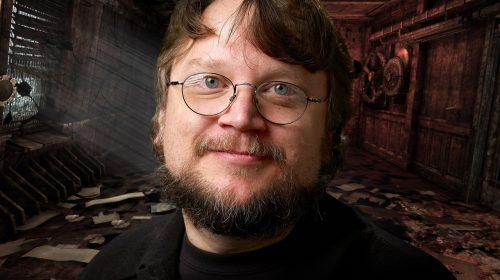 Jogos nunca mais! Declara Guillermo Del Toro