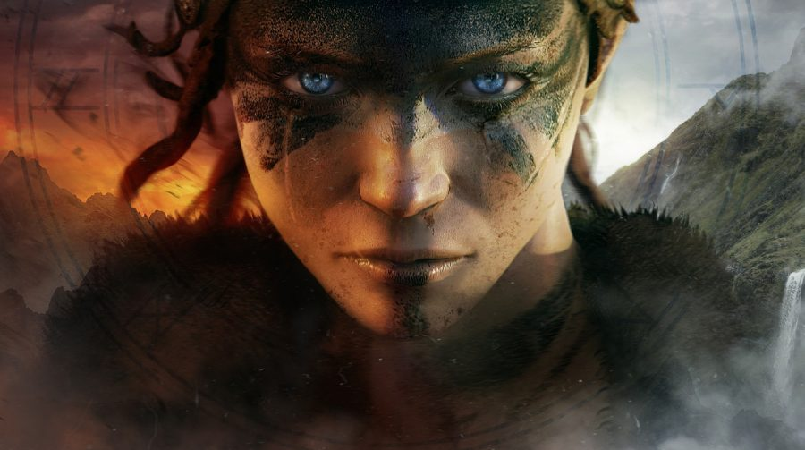 Hellblade chegará só em 2017, anuncia Ninja Theory