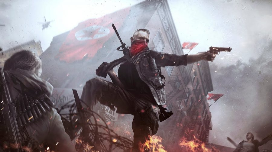 Homefront: The Revolution recebe data de lançamento