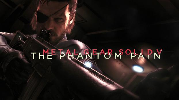Resultado de imagem para Metal Gear Solid V: The Phantom Pain
