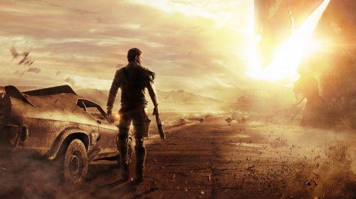 Mad Max ganha trailer interativo