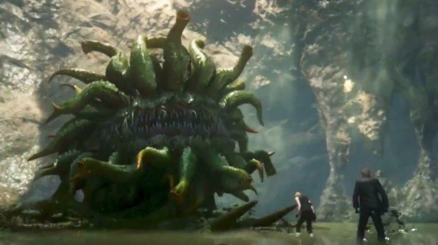 Malboro é revelado em novo trailer de Final Fantasy XV