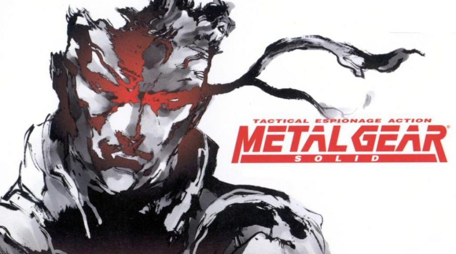 Manual: Metal Gear Solid