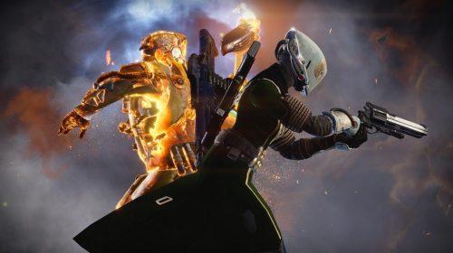 Destiny: novos detalhes de O Rei dos Possuídos
