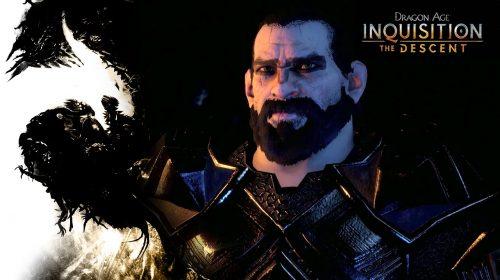 Dragon Age: Inquisition recebe nova DLC essa semana