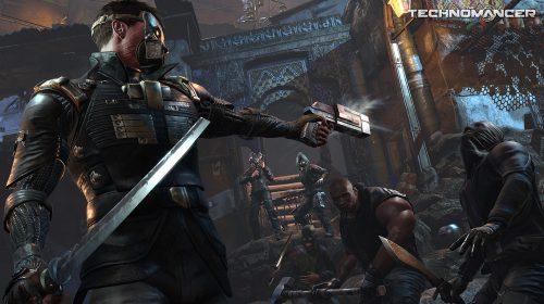 The Technomancer é anunciado para PS4