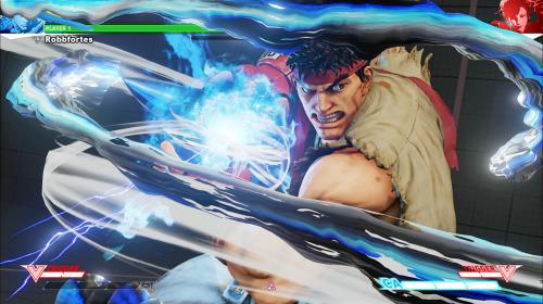 Street Fighter V BETA - Primeiras Impressões