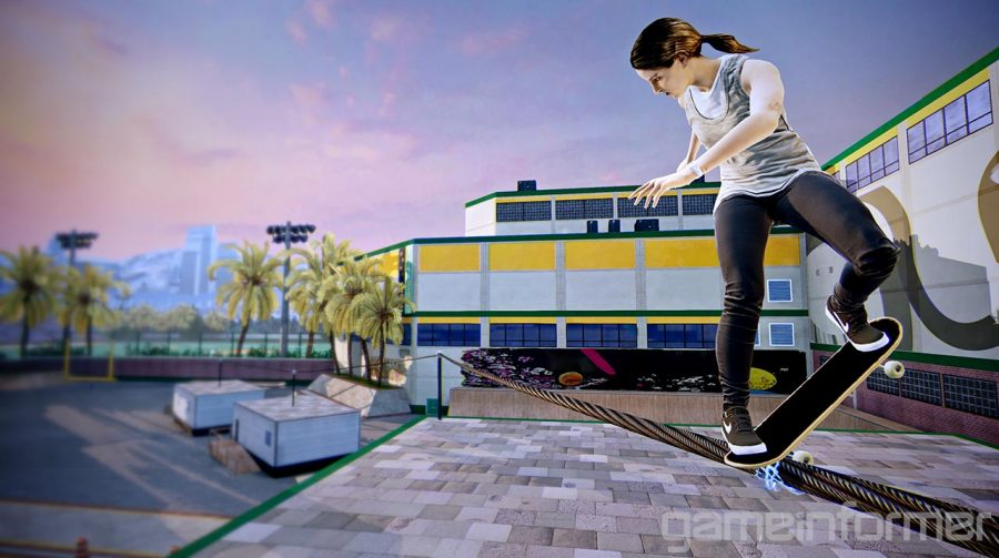 Tony Hawks Pro Skater 5 recebe novo trailer e destaca visual