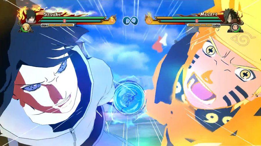 Naruto Shippuden: Ultimate Ninja Storm 4 ganha novo trailer