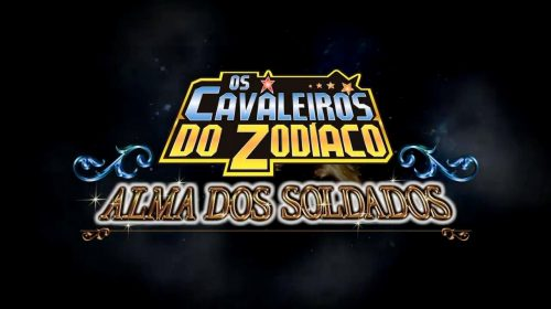 CDZ: Alma dos Soldados novo trailer divulgado
