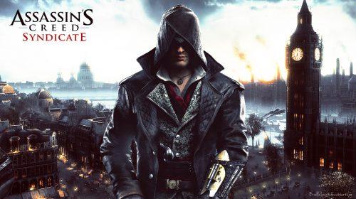 Notas que Assassin's Creed: Syndicate vem recebendo