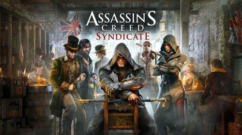 Assassin's Creed Syndicate: PRIMEIRAS IMPRESSÕES