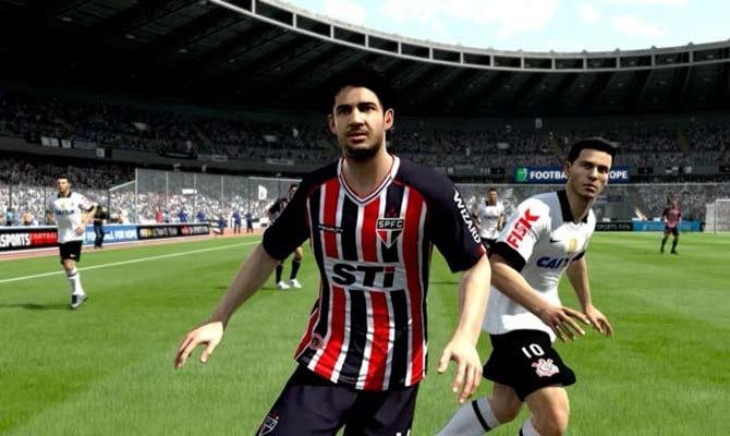 FIFA 16 - São Paulo