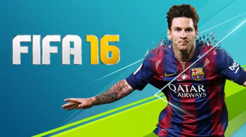 FIFA 16 DEMO - Primeiras Impressões