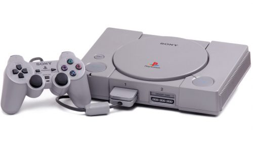 Vídeo comemorativo dos 20 anos de PlayStation