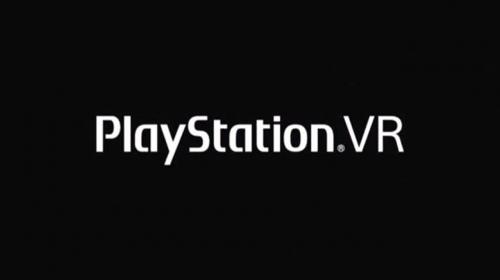 Project Morpheus agora será PlayStation VR