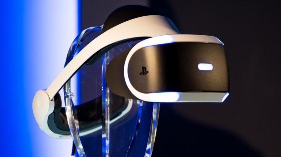 Possível preço do PlayStation VR aparece na Amazon