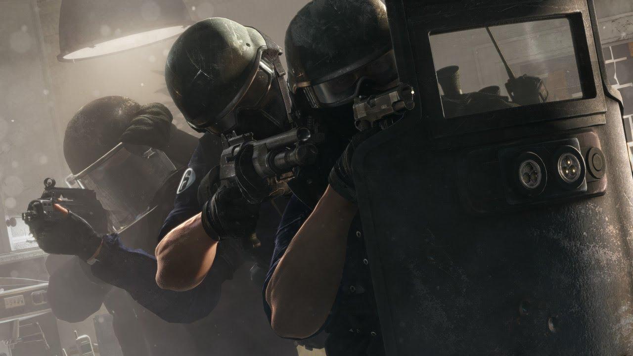 Ubisoft prorroga BETA de Rainbow Six: Siege