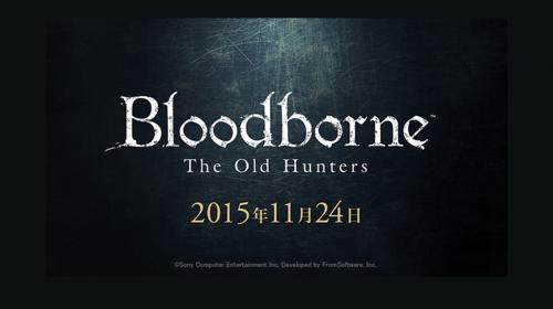 The Old Hunters ganha um novo vídeo de gameplay