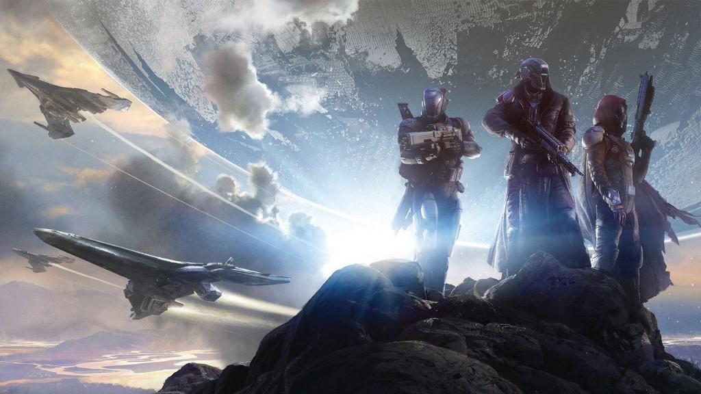 Destiny The Taken king - a lenda