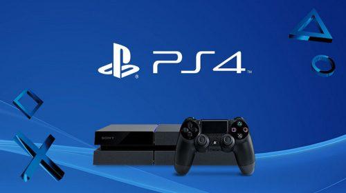 Sony destaca as novidades do Update 3.0 para PS4