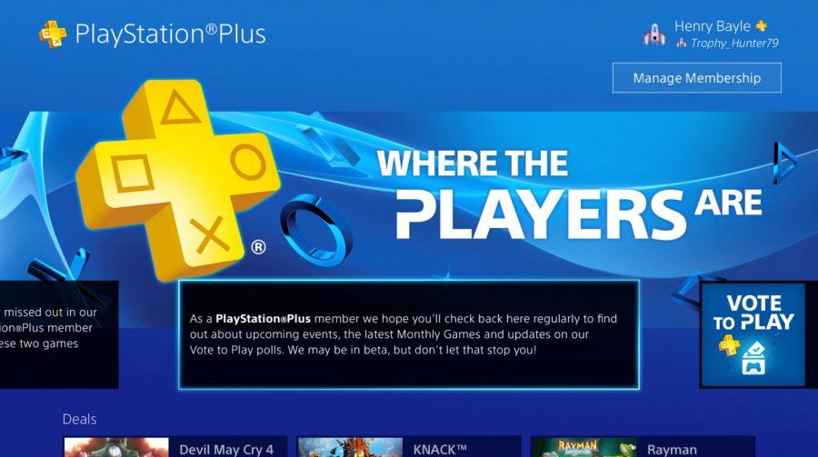 Update 3.0 para PS4 será lançado amanhã (30/09)
