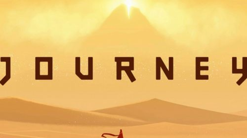 7 motivos para (re)jogar Journey no PlayStation 4