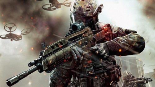 Black Ops III terá todas missões liberadas desde o início