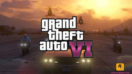 Fãs criam trailer de Grand Theft Auto 6
