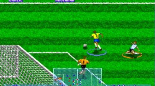 Além do FIFA e PES: conheça jogos de futebol do passado