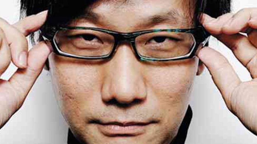 Konami afirma que Hideo Kojima não deixou a empresa