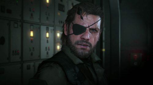 Metal Gear Solid V: 18 minutos do final alternativo