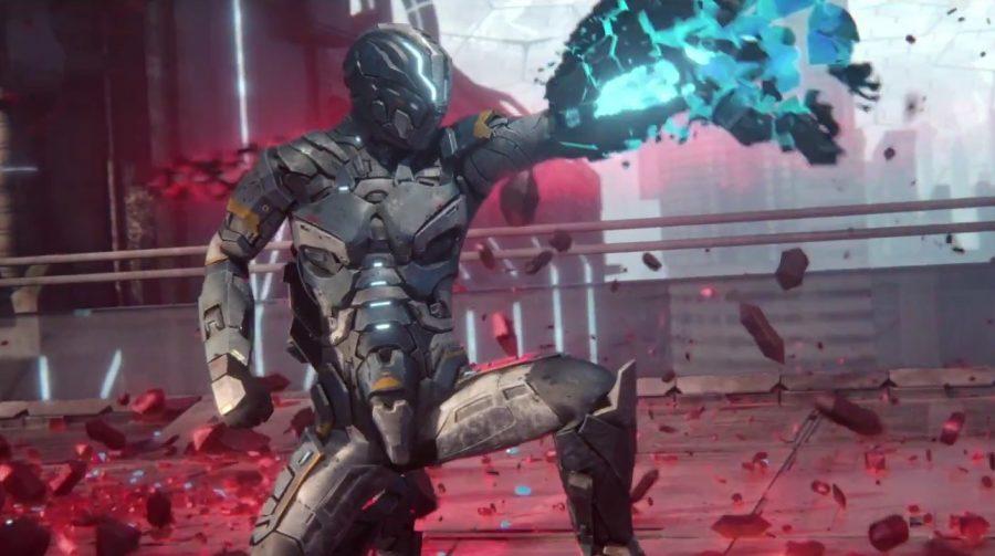 Matterfall é um novo exclusivo de PS4 anunciado pela Sony