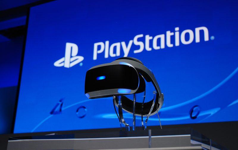 Novo trailer mostra potencial do PlayStation VR