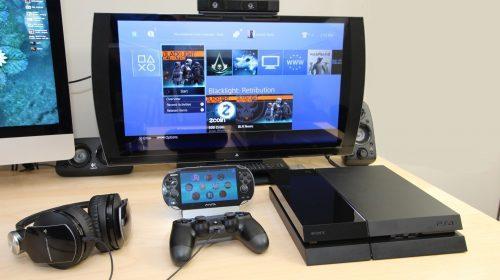 7 Motivos irresistíveis para comprar um PlayStation 4 em 2016