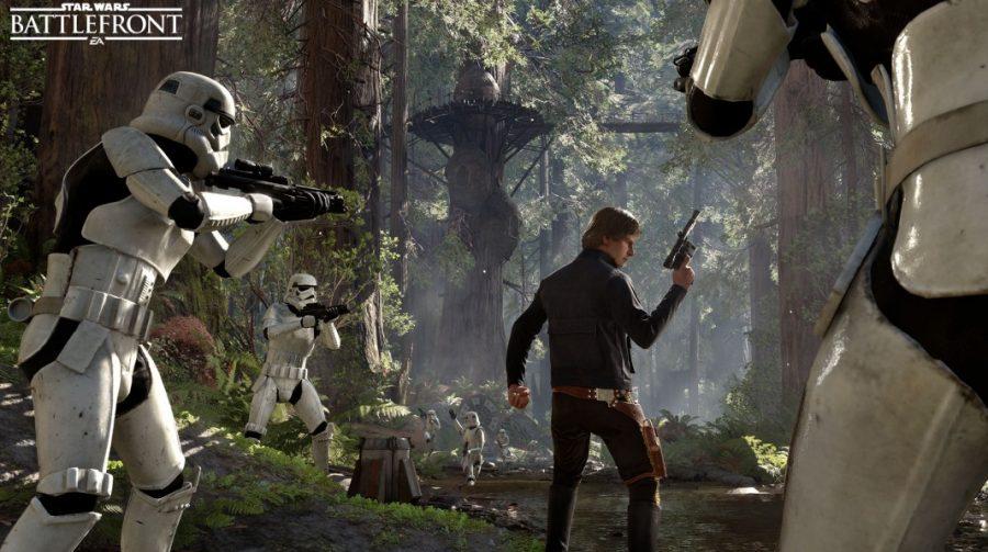 Star Wars: Battlefront ganha mais 3 personagens jogáveis