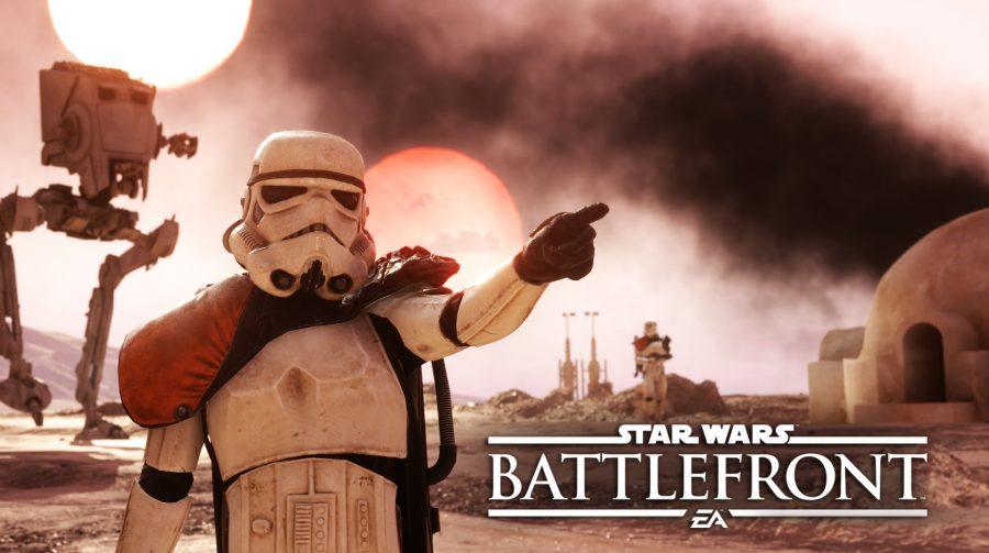 Star Wars: Battlefront - Patch 1.03 disponível para download