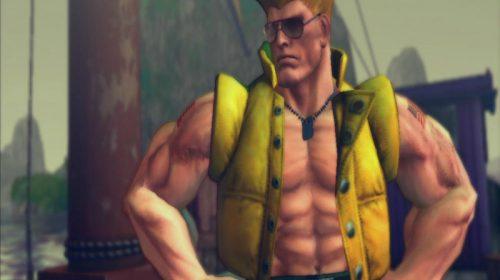 [Street Fighter V] Guile, Balrog e mais alguns podem voltar